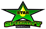 STAR SPECIALTY SEED • The Canola Experts